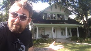 TDW 1222 - The MAMA'S FAMILY House - TV Filming Location