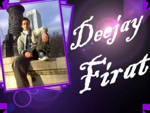 DeeJay FiRaT vs. Selcuk Sahin - Haydi Salla (Remix)