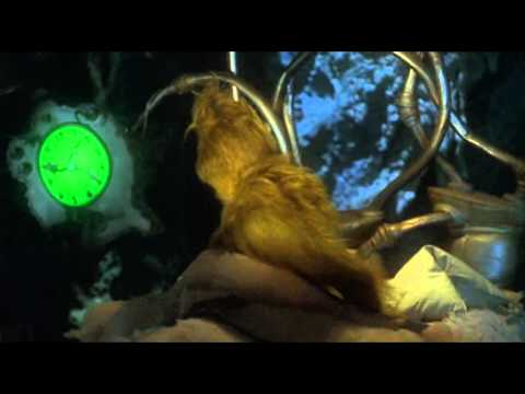 "How the Grinch Stole Christmas: ""Tick, Tock"""