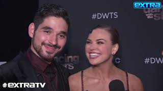 Download Hannah Brown on 'Pleasant' Run-In with Tyler C. at People's Choice Awards Mp3 and Videos