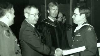 Ronald L. Burgess Jr. Class of 1974