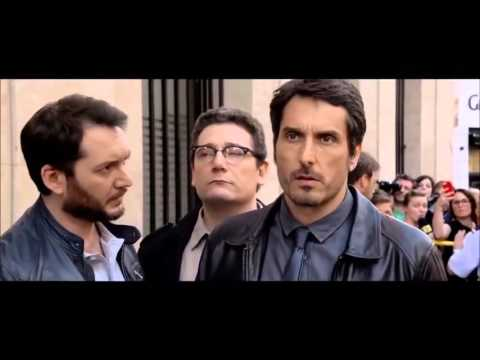 Amis Publics Bande Annonce Officielle VF HD 2016
