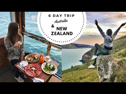 EXPLORING AUSTRALIA AND NEW ZEALAND | Emirates Cabin Crew