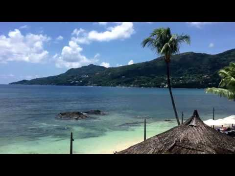 Hotel Tour Le Meridian Fisherman's Cove Mahe Seychelles