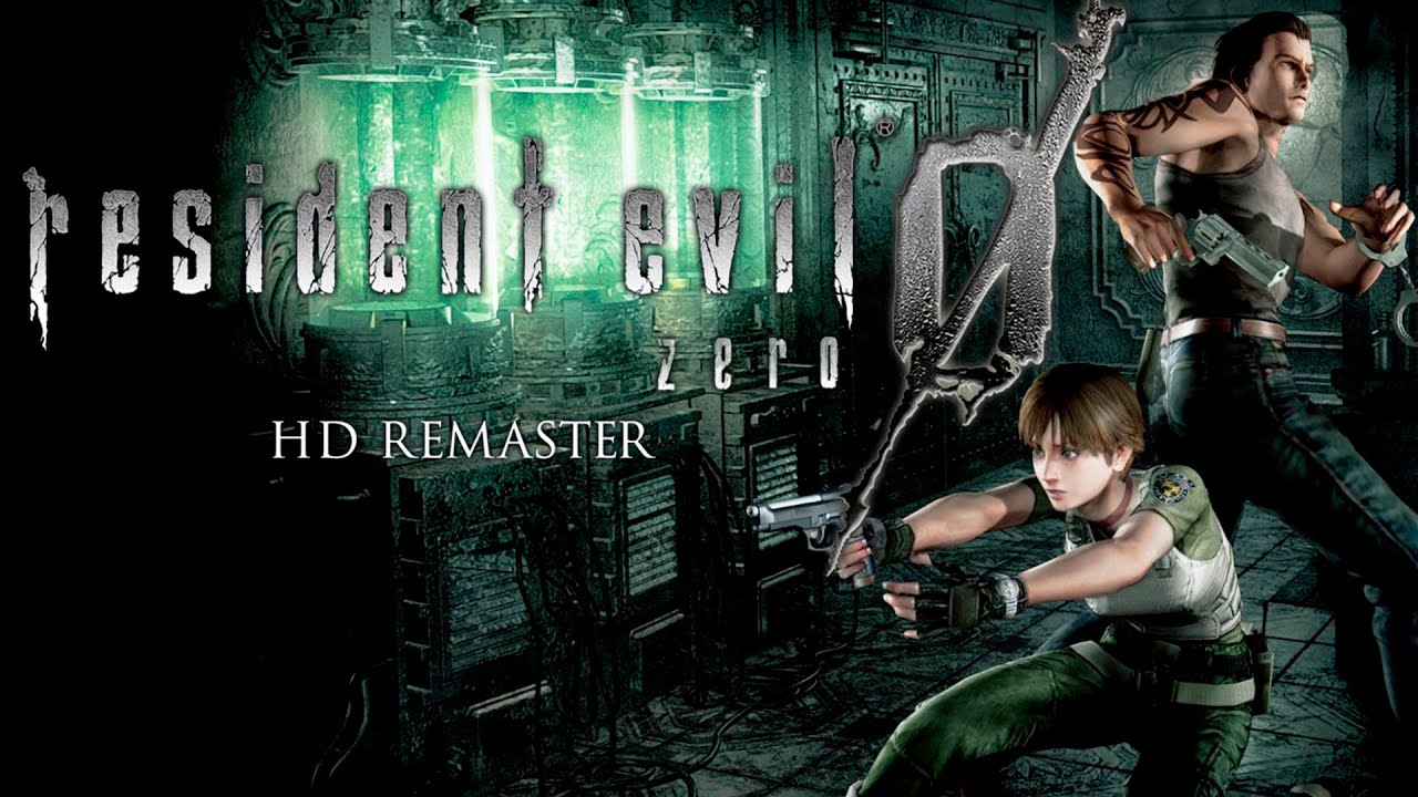Ver Resident Evil 0 Zero HD Remaster Full Movie | Pelicula Completa Español 1080p (Game Movie 2016) en Español