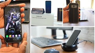 Galaxy S8 & S8+ Accessories