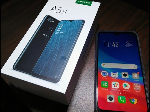 oppo-a5s---unboxing-&-review-2019