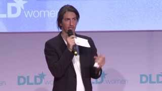 Hacking the Brain - From Stimulus to Action (Moran Cerf) | DLDwomen 13