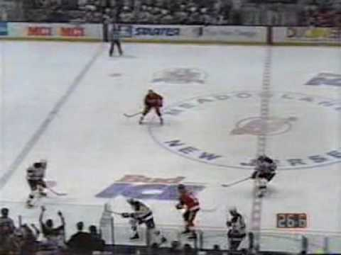 1995 Stanley Cup Finals Game 4: End of Game