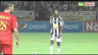 Demi-finale aller de la Ligue des champions d'Afrique : El Merreikh 2 - TP Mazembe 1 2017 Video