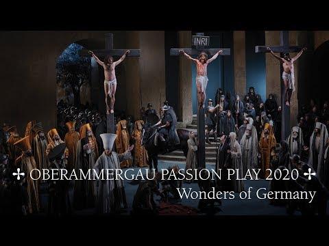 Oberammergau Passion Play 2020 – Wonders of Germany