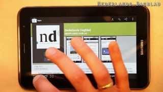 Samsung - ND app