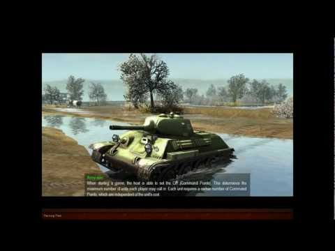 Men of War Condemned Heroes - Intel GMA 3100 G31/G33 |