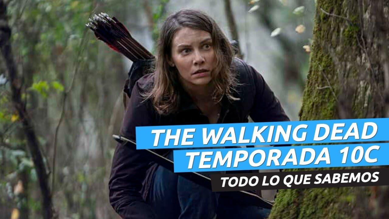 ¡Regresa la temporada 10 de The Walking Dead! TODO sobre los nuevos capítulos