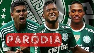 """MENOR DOS RIVAIS - Paródia """"50 Reais"""" - Naiara Azevedo ft. Maiara e Maraísa"""