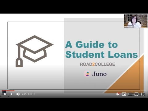 How To Shop For Student Loans