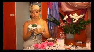 Свадьба на СТС Ирина и Артем