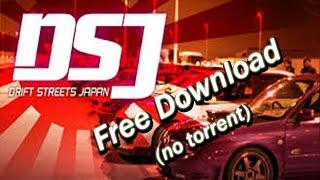 Drift Streets Japan v2.3.1 - Free download (no torrent)