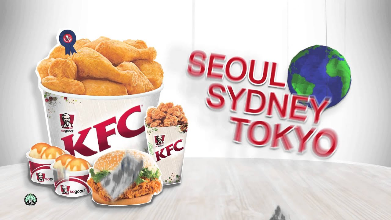 KFC Delivery: Order & Win! - YouTube