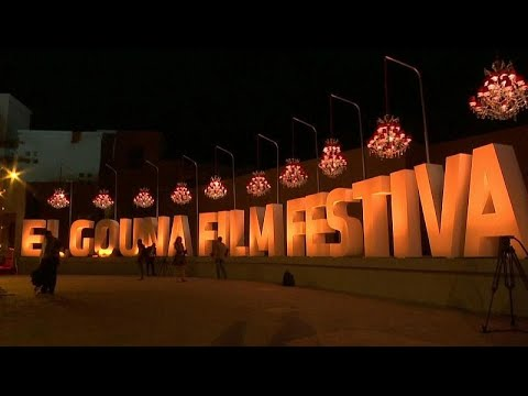 شاهد: يورونيوز تلتقي عددا من النجوم المشاركين في مهرجان الجونة السينمائي بمصر…  - 17:54-2019 / 9 / 20