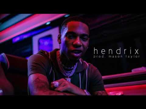 "[FREE] Key Glock x Kevin Gates Type Beat 2018 ""Hendrix"" (Prod. Mason Taylor)⎟ Rap/Trap"