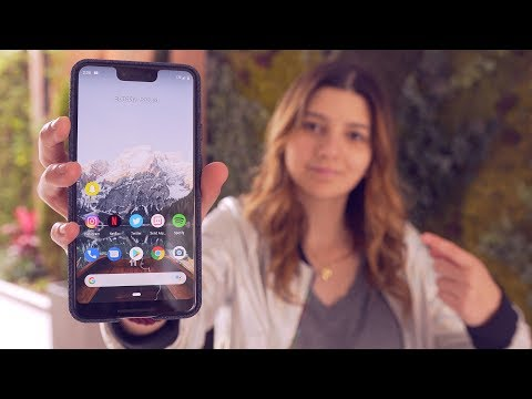Google Pixel 3 Review: The Camera is SO GOOD!