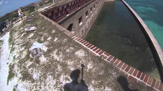 Dry Tortugas National Park 2015