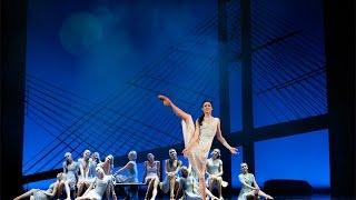 Солистка Театра балета Бориса Эйфмана Любовь Андреева: балет – это мой смысл жизни