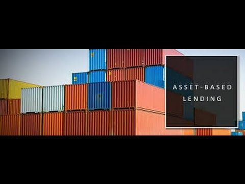 Asset Based Lending with Collateral for Businesses in UAE