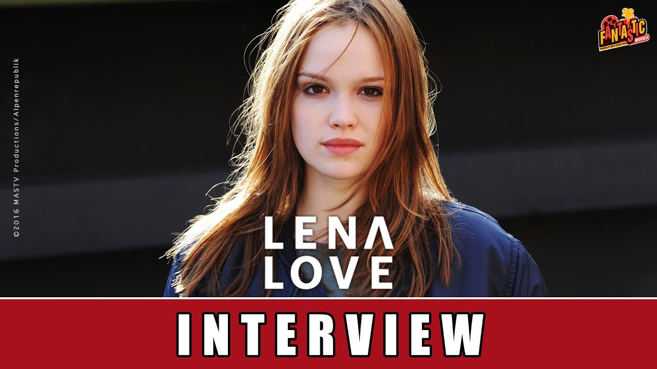 Lena Love - Interview | Emilia Schüle