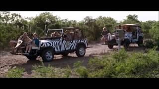 Роды носорога — «Эйс Вентура 2» Лучшие моменты!