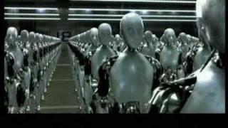 Трейлер к фильму Я, робот (2004) русский