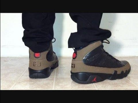 new styles f82cf b139f Jordan 9 IX