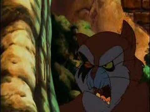 Felidae (1994, English) - Part 1