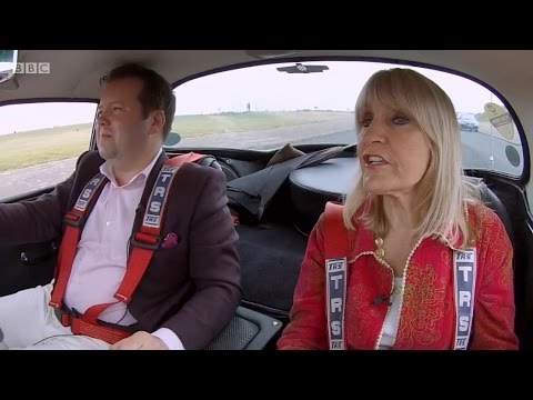Celebrity Antiques Road Trip S06E18   John Stapleton and Lynn Faulds Wood