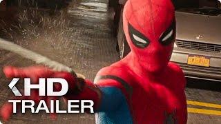 SPIDER-MAN: Homecoming International Trailer 2 (2017)