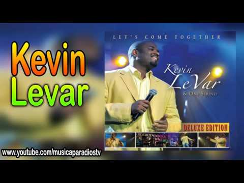 Kevin LeVar & One Sound - He Reigns