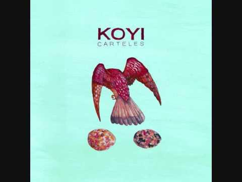 KOYI - Carteles ( Simple ) Nov 2016