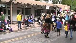 Pet Parade, 2011