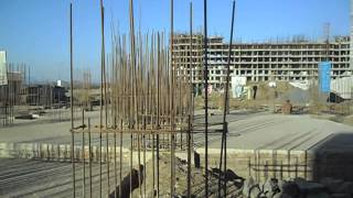 Project video of Cosmos Regency