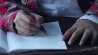 「激情とビードロ」 2011/HD/52分 【ストーリー】 幼い時から人に嫌悪...