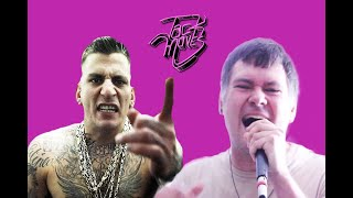 """Gzuz - """"Was Hast Du Gedacht"""" Live Looping Beatbox cover by Jack Moves"""