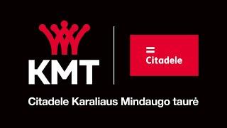 """""""Citadele-Karaliaus Mindaugo Taurė"""" 2020-2021: Kauno """"Žalgiris"""" — Klaipėdos """"Neptūnas"""""""