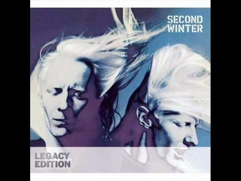 Johnny Winter with Edgar Winter and White Trash - Tobacco Road