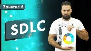 Курс Тестирование ПО. Занятие 5. Software Development Life Cycle (SDLC) | QA START UP