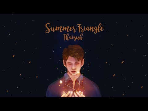 [THAISUB ][Summer Triangle] MY YOU-NIVERSE