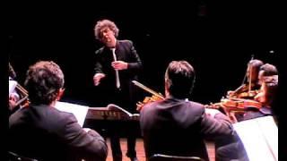 Strangers in the night - Orchestra città di Arezzo direttore Francesco Seri