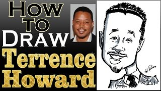 lucious drawing lesson