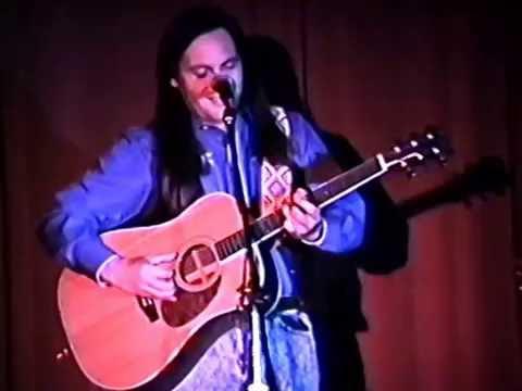 Bill Miller performing  Ordinary Man