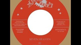 Hippy Boys - Seven Heaven & Bobby Aitken - Scaramouche